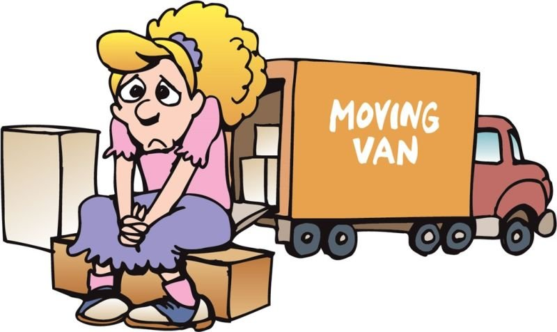 Moving/Relocation
