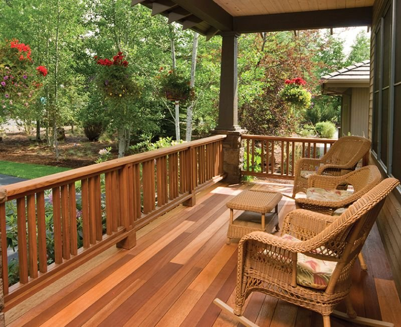 Why the Decks and Patios Are Important to Your Home?