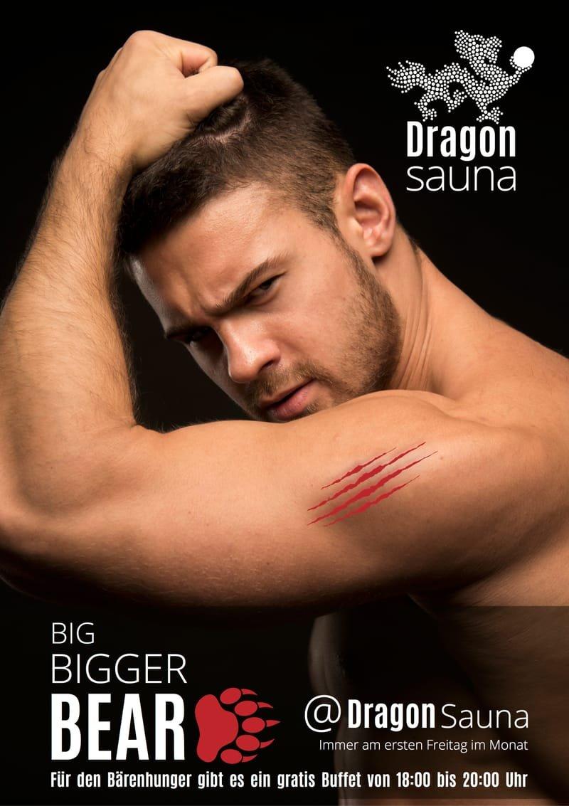 BIG | BIGGER | BEAR