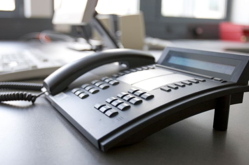 Why Businesses are Choosing to Use IP Phones Today?