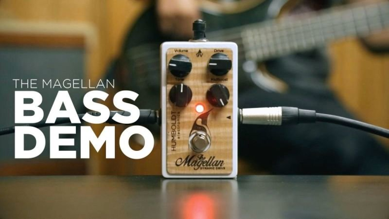 The Magellan BASS Demo