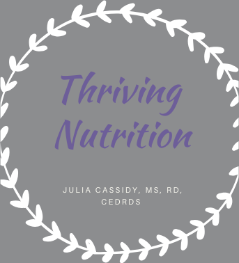 Thriving Nutrition