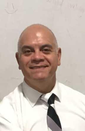 Alfredo Musri Espinoza