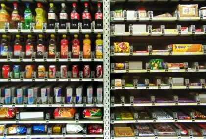 Reasons why it is Crucial to Use Healthy Vending Machine