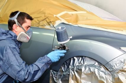 4 Tips to Choose the Best Auto Body Shop