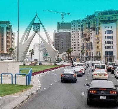 DESTINATION DUBAI 2020