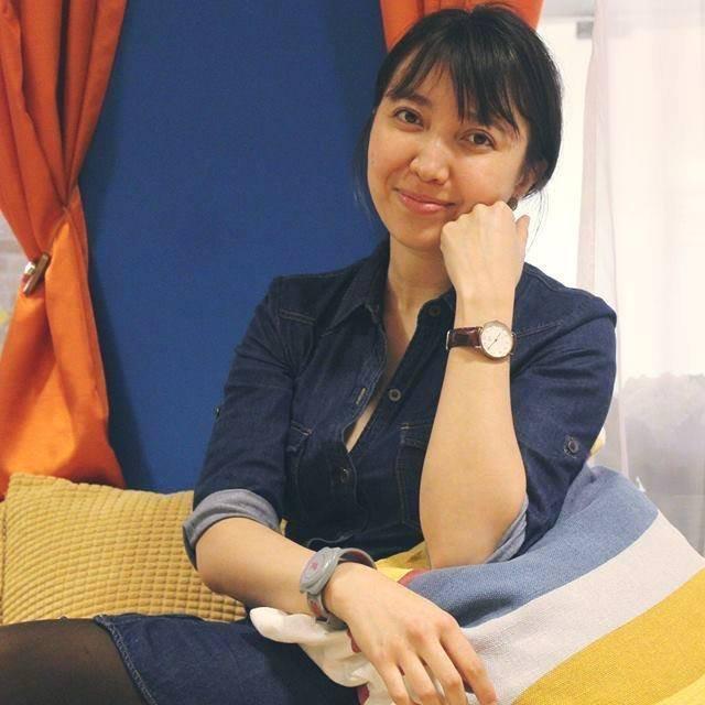 Аюна Андреевна Шахова
