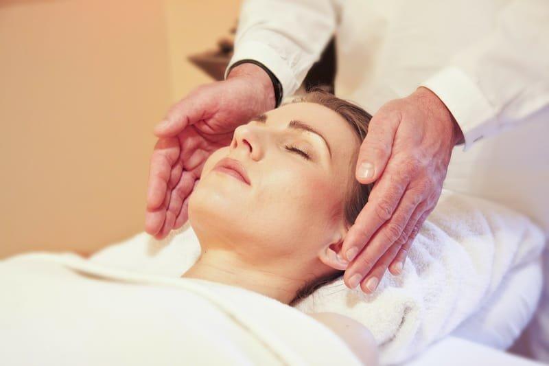 CranioSacral Therapy & SomatoEmotional Release
