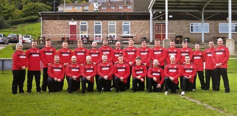 Pontypool United RFC