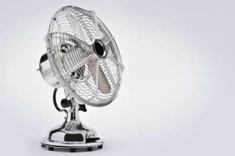 Functions of Fans