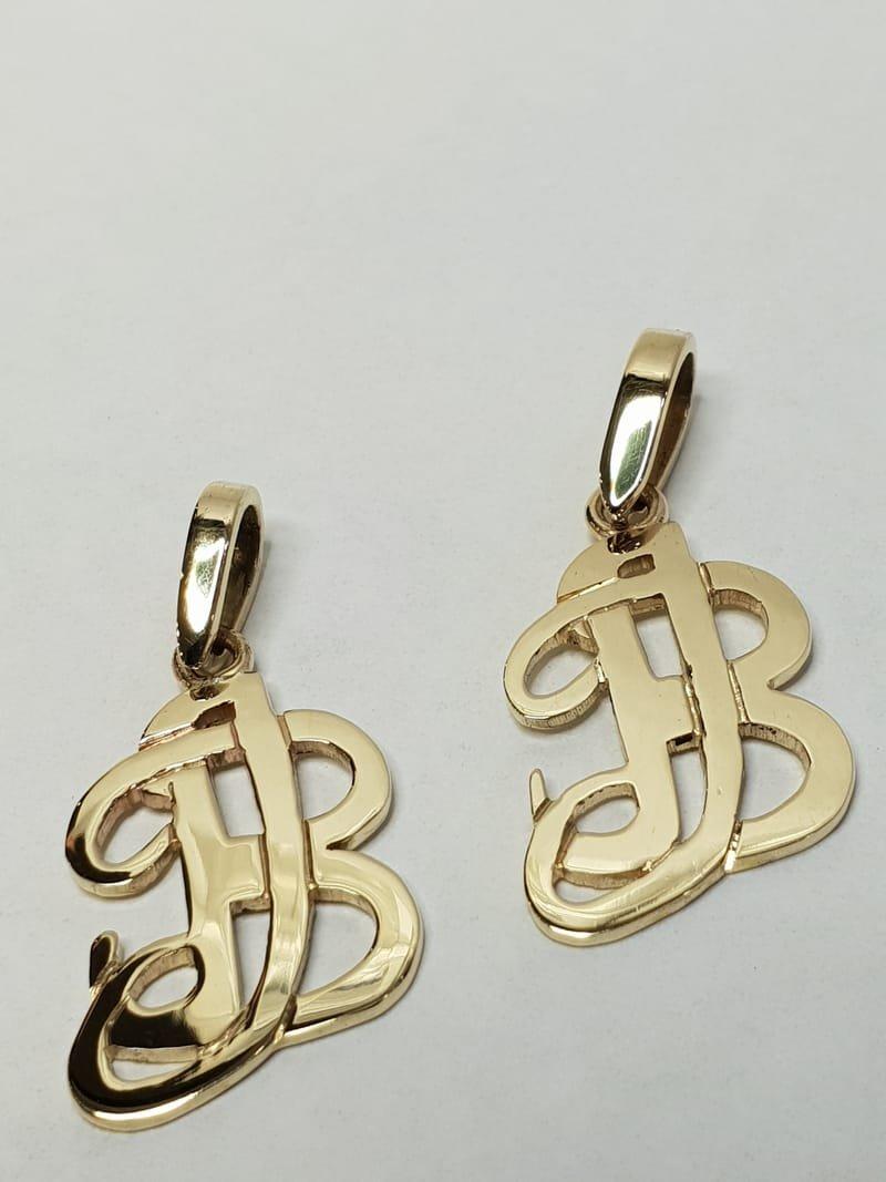 Custom pendants