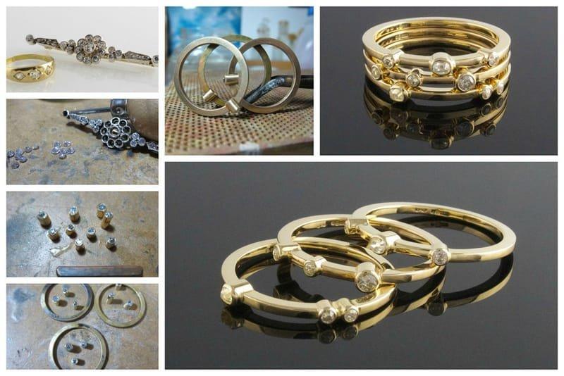 Re-Modelling Jewellery