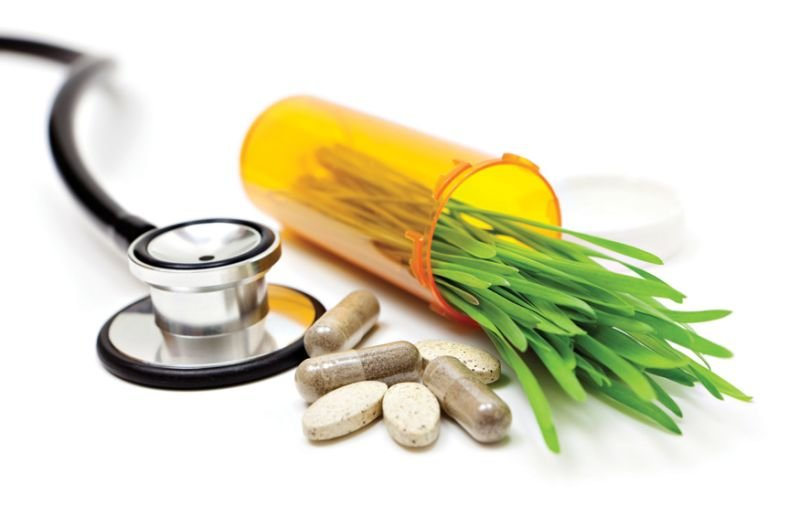 The Effect of Natural Health Supplements to Our Bodies