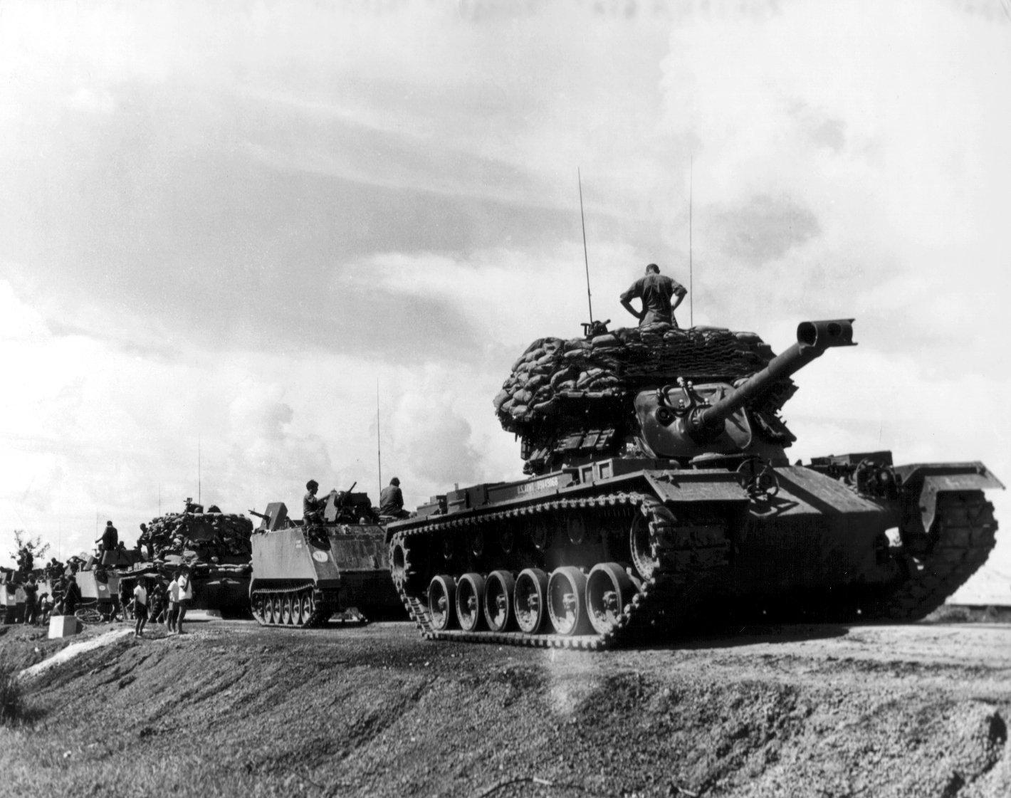 Vietnam War Period: