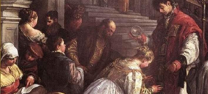 Ποιος ήταν ο Αγιος Βαλεντίνος -Η αληθινή ιστορία