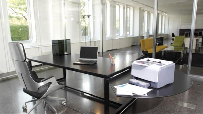 Nettoyage des bureaux et locaux commerciaux entretien espaces