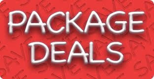 Package Deals for June 2018