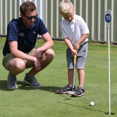 Total Junior Golfer