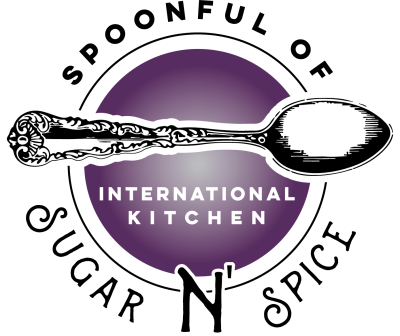 Spoonful of Sugar n'Spice International Kitchen