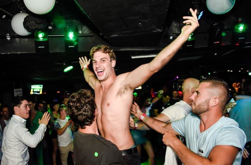 Brisbane & Gold Coast Bucks Parties