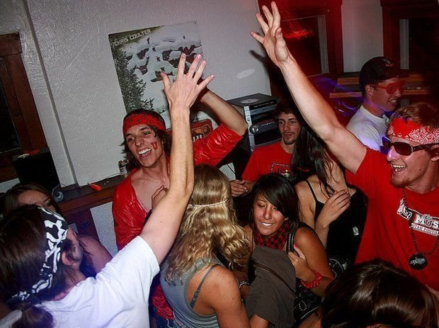 Bucks Parties Adelaide