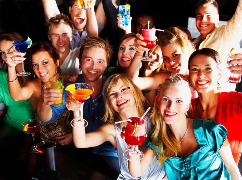 Bucks Parties Perth