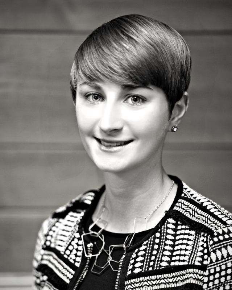Erica Stratton, Project Scientist