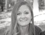 Courtney Rockafellow, Project Scientist II