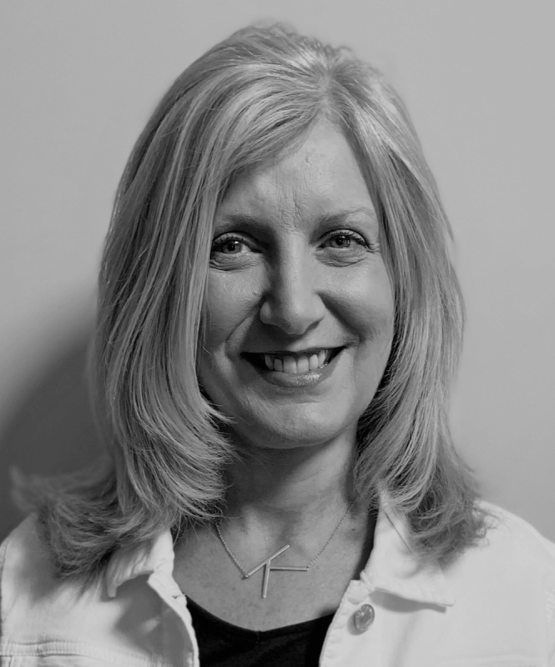 Kimberly Lanterman, Sr. Project Manager/Advisor