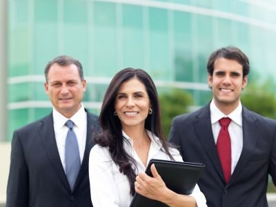 The Benefits of Attorneys in San Fernando Valley
