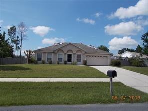 9905 Water Fern Circle ~ Clermont, FL