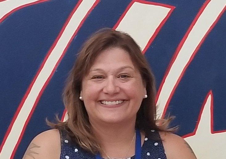 Catherine Flores