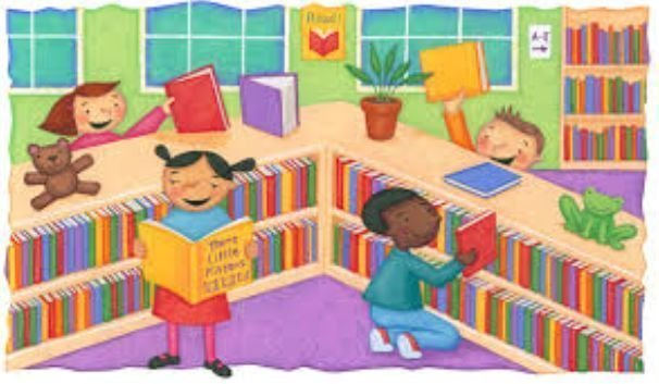 You Can Never Have Enough Books: Building a Classroom Library