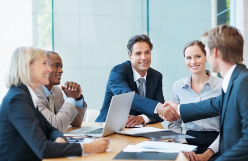The Benefits of Sales Consulting