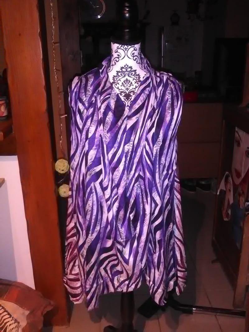 Robe ou Tunique?