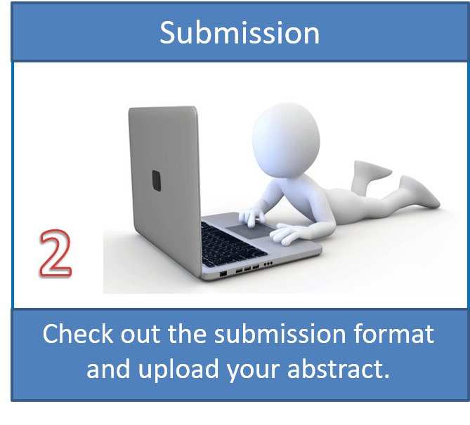 Step 2: Submission Abstract/Poster