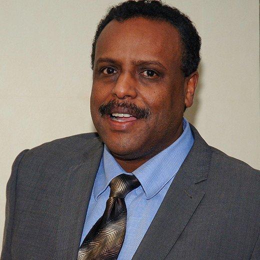Dr Husam Elmugamar
