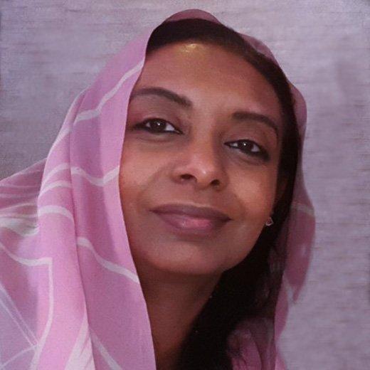 Dr Sara Beleil