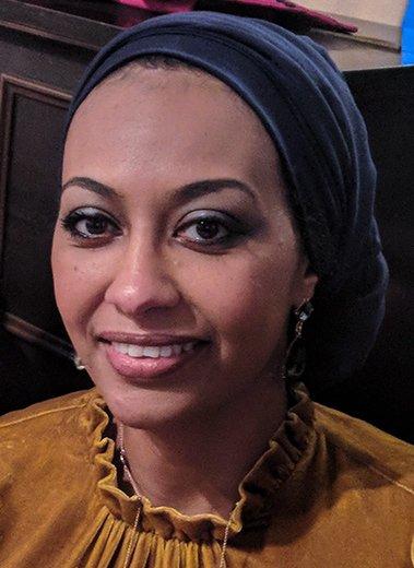 Dr Nada Kamal