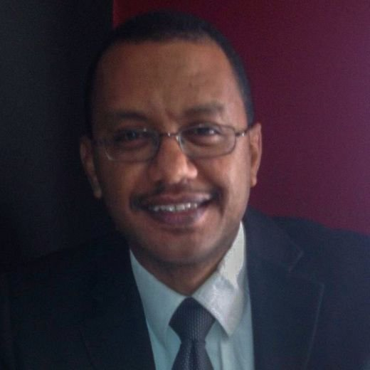 Dr Zuhair Tagedin Hajo Ahmed