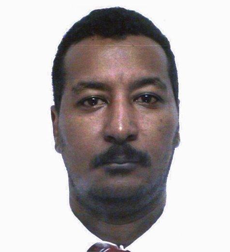 Dr Yasir Yahia