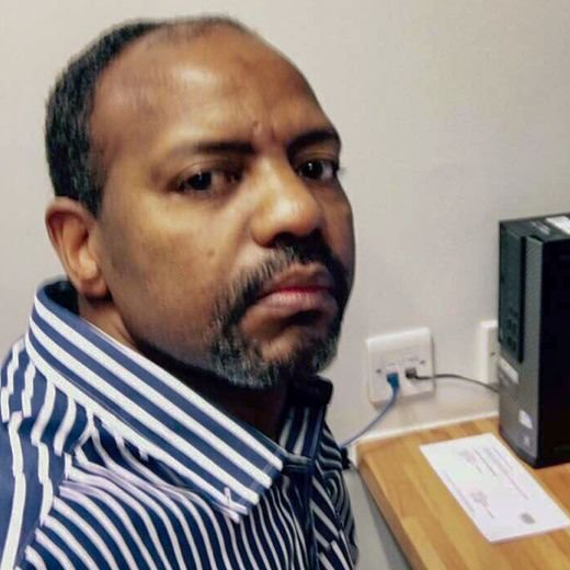 Dr Ahmed Hassan