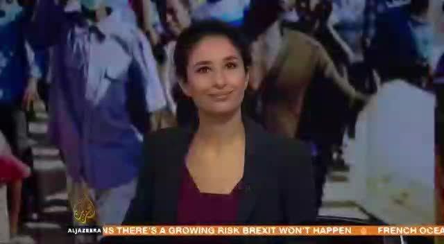 Dr Husam Al-Mugamar - Aljazeera 2
