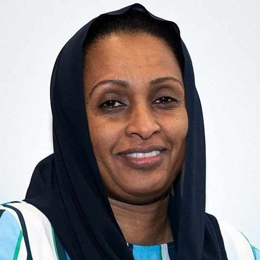 Dr Nada Ibrahim