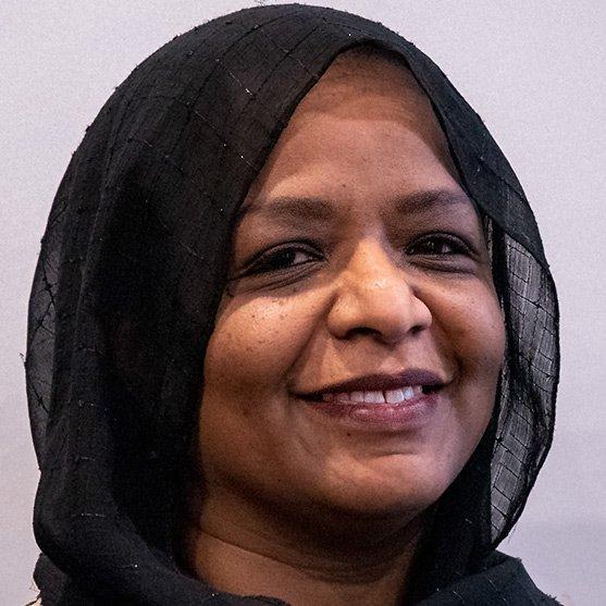 Dr Sara Massawi