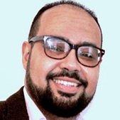 Dr Ahmed Hashim