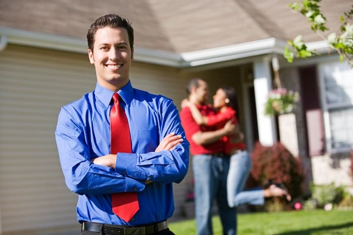 How To Select a Real Estate Agency?