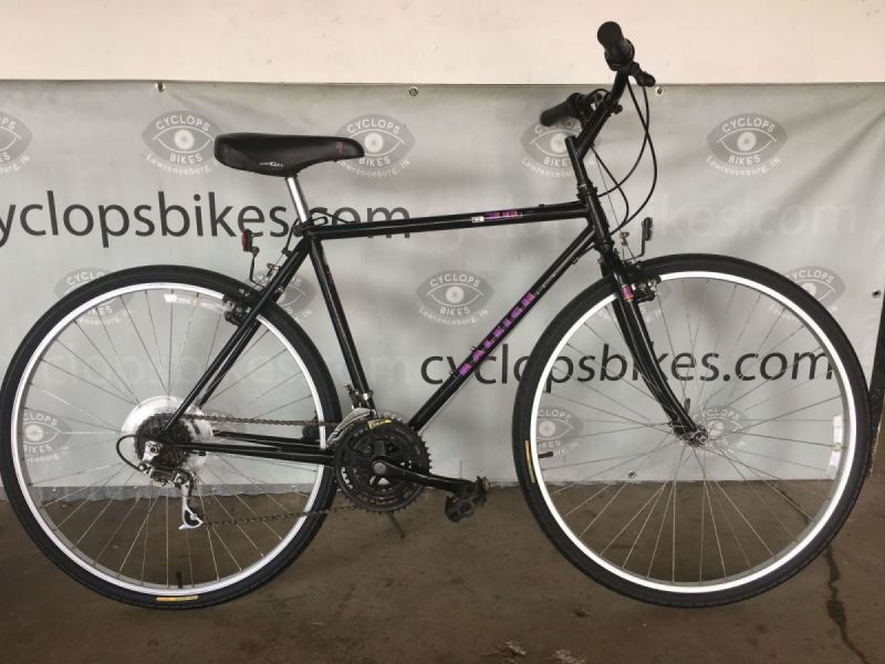 19 Raleigh C30