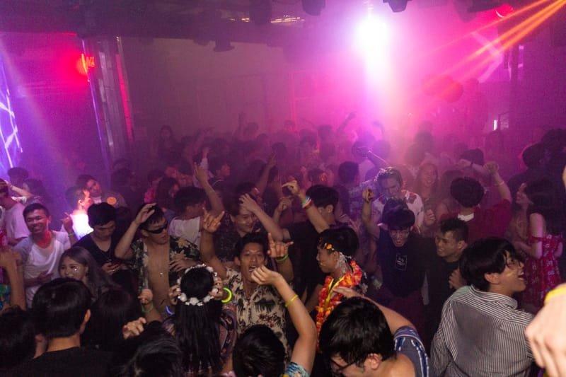 AESIR Presents: Dusk till Dawn @ Face club