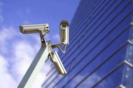 The Importance Of Security Cameras